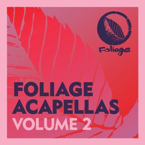 Foliage Acapellas Volume 2