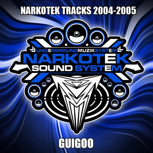 Narkotek Soundsystem:2004-2005 - Best of