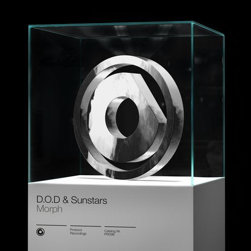 D.O.D,                                          Sunstars - Morph (Original Mix)
