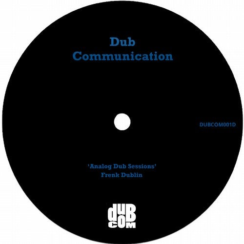Voltage Controlled Dub