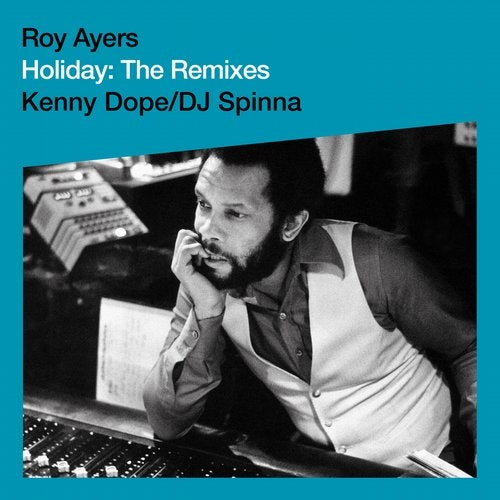 Kenny Dope Releases on Beatport