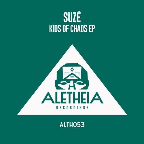 Kids Of Chaos EP