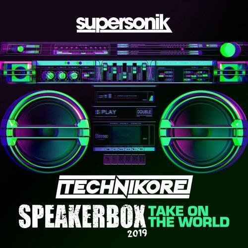 Speakerbox 2019 (Take On The World)