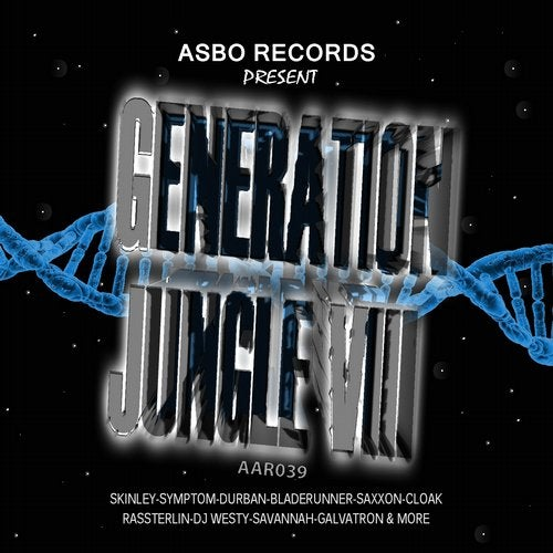 VA - Generation Jungle Vol 3 [AAR039]