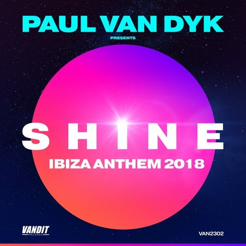 Image result for shine paul van dyk