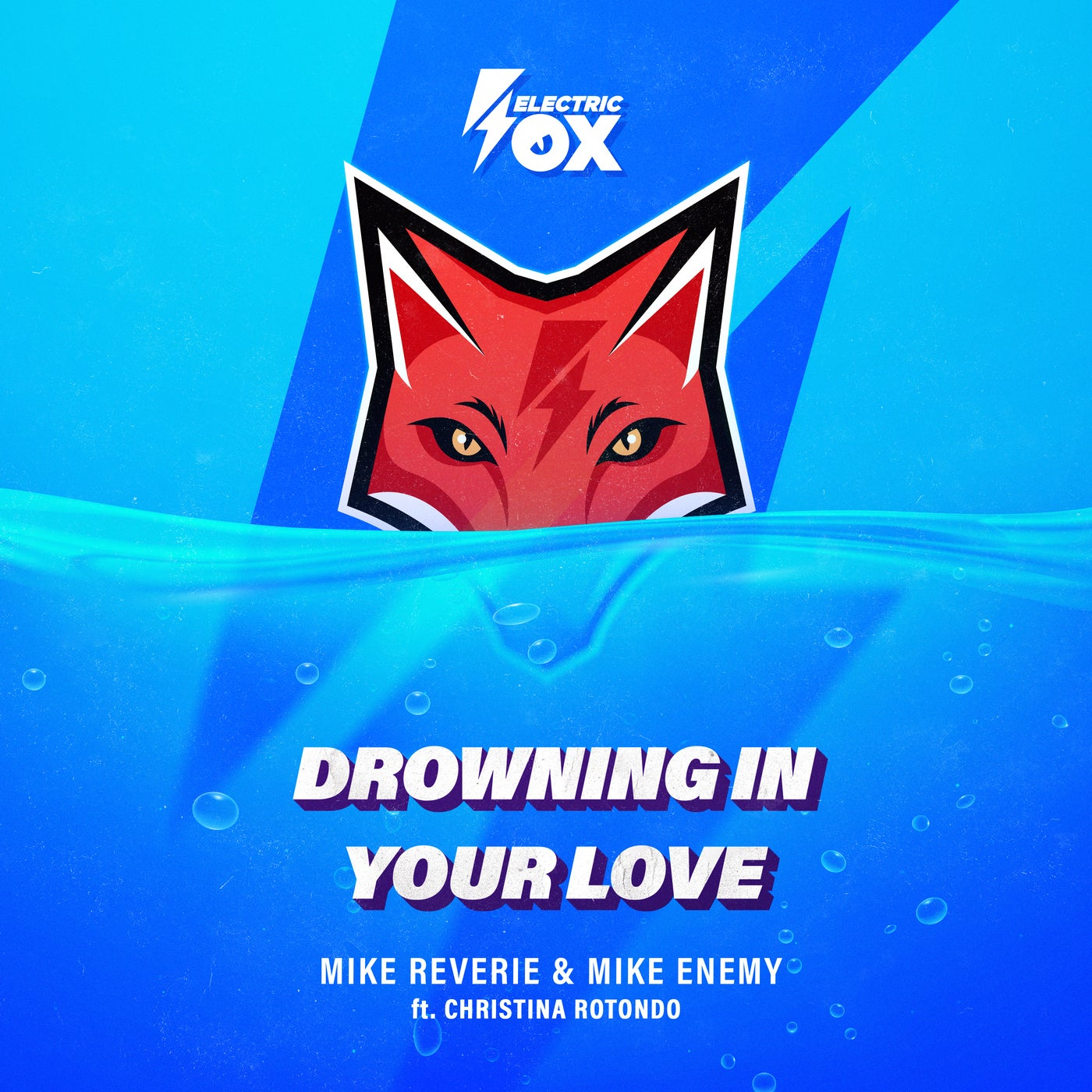 Drowning In Your Love feat. Christina Rotondo