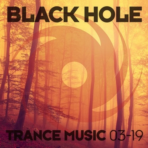 Black Hole Trance Music 03-19