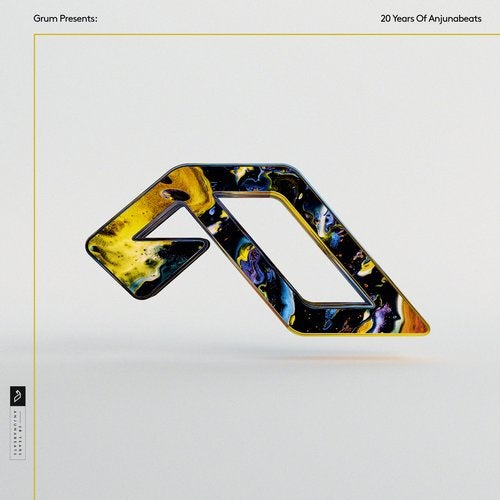 Grum Presents: 20 Years Of Anjunabeats