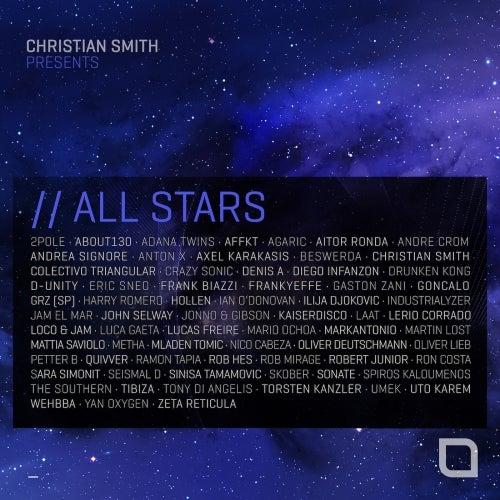 ALL STARS 2019