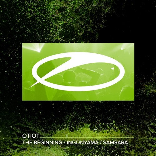 The Beginning / Ingonyama / Samsara