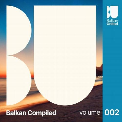 Balkan Compiled, Vol. 2