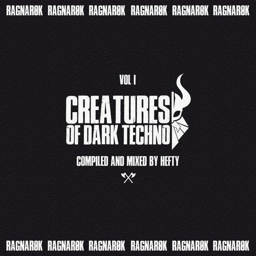 Creatures of Dark Techno, Vol. 1