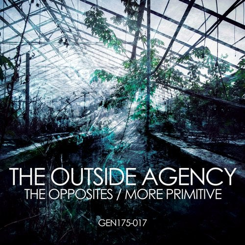 The Opposites / More Primitive