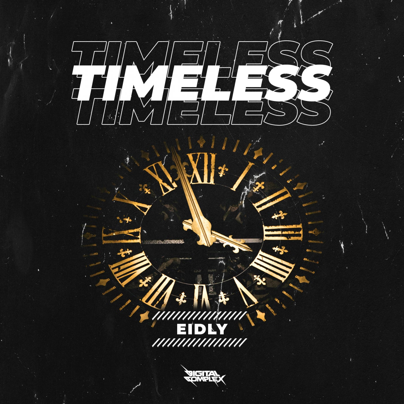 Eidly - Timeless [OUT NOW] Image