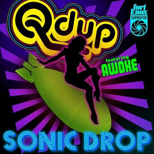 Sonic Drop