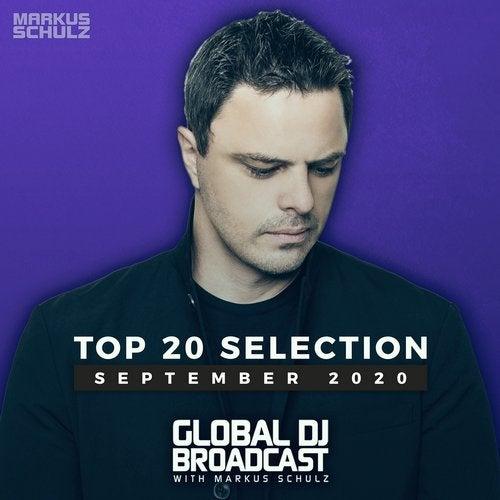 Global DJ Broadcast - Top 20 September 2020