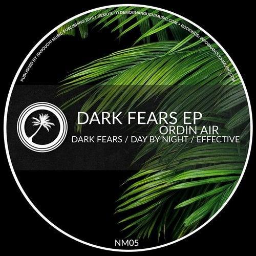 Dark Fears EP