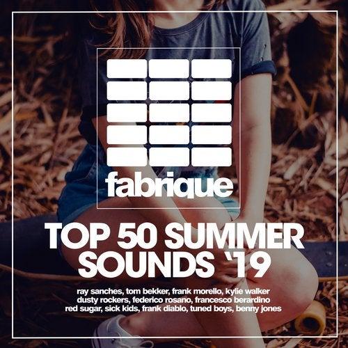 Top 50 Summer Sounds '19