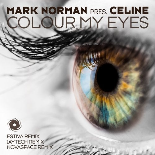 Mark Norman,                                          Celine - Colour My Eyes (Novaspace Extended Remix)
