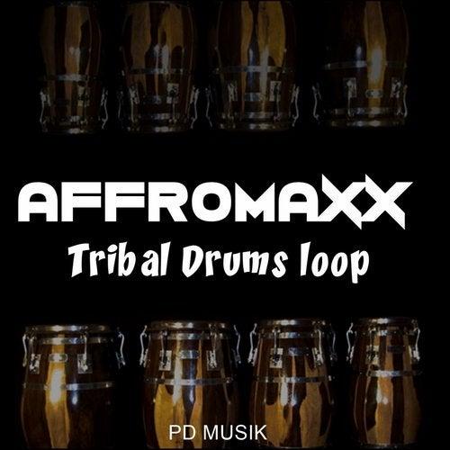 Tribal Drums Loop