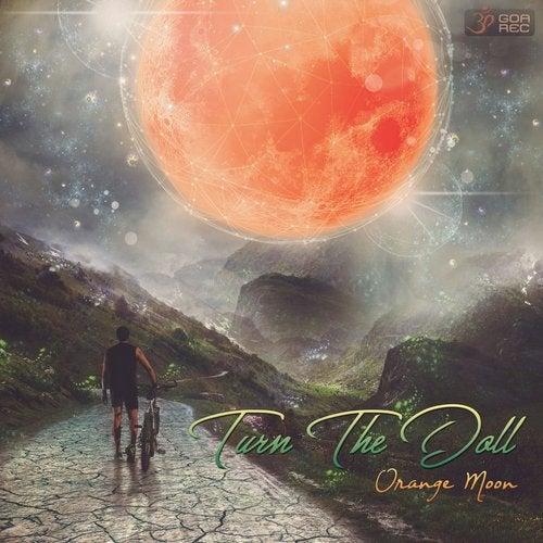 Orange Moon               Original Mix
