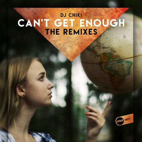 Can't Get Enough (The Remixes)