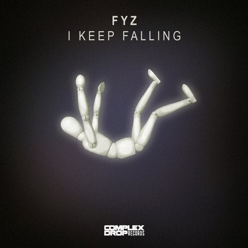I Keep Falling from Complex Drop Records on Beatport Image