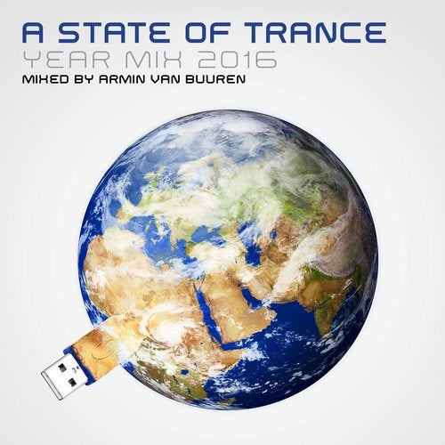 A State Of Trance Year Mix 2016 - Mixed by Armin van Buuren