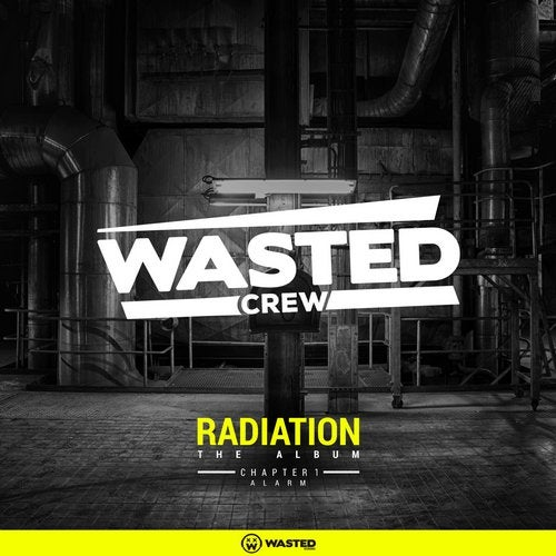 Radiation 1: Alarm