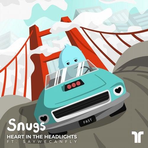 """Snugs & SayWeCanFly """"Heart In The Headlights"""" ile ilgili görsel sonucu"""