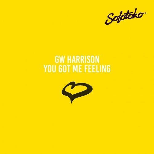 You Got Me Feeling (Beatport Exclusive)