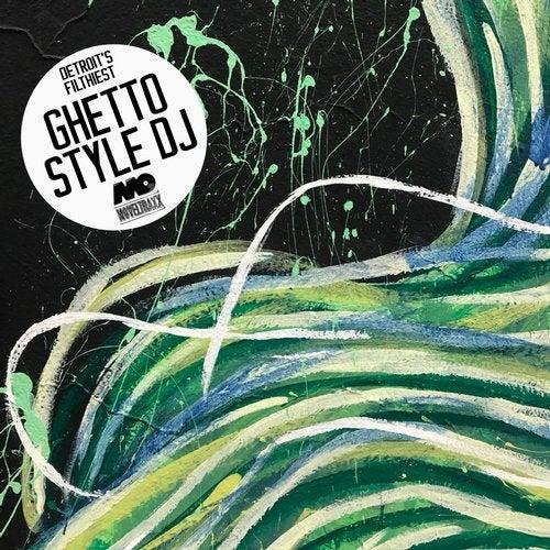 Ghetto Style DJ