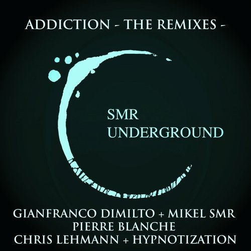 Addiction - The Remixes -