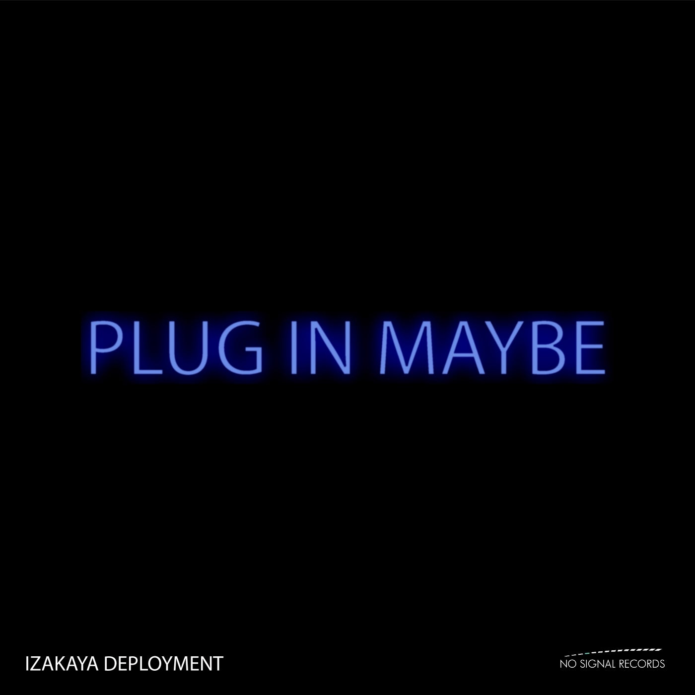 Plug in Maybe