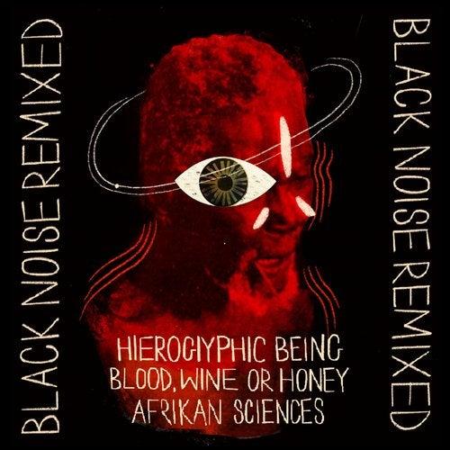 Black Noise 2084 (Remixed)