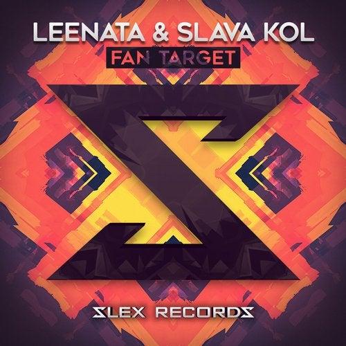 Leenata & Slava Kol - Fan Target (Original Mix)