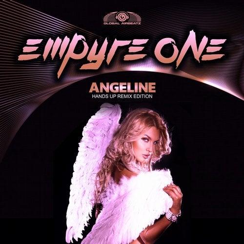 Angeline (Hands Up Remix Edition)