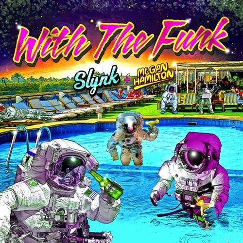 With The Funk (feat. The Bermudas)