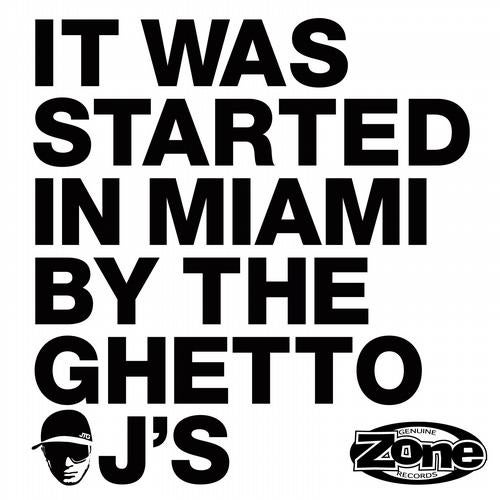 It Was Started In Miami EP