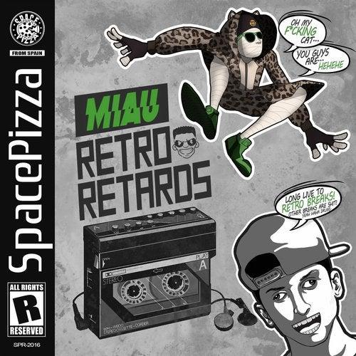 Retro Retards