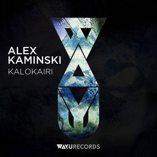 WAYU002 - Alex Kaminski - Kalokairi