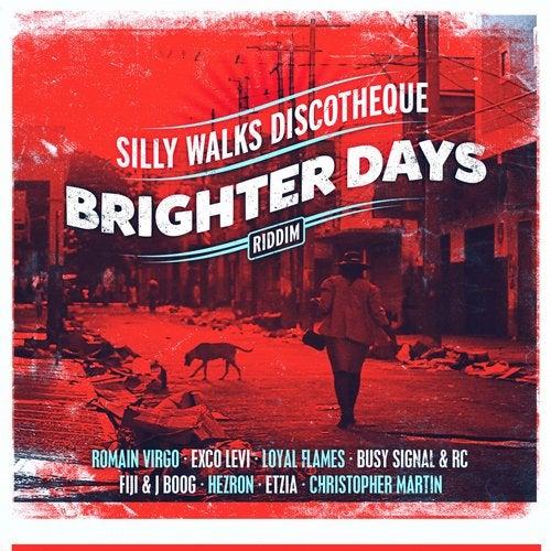 Soul Provider (Original Mix) by Romain Virgo, Silly Walks