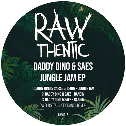 Jungle Jam EP