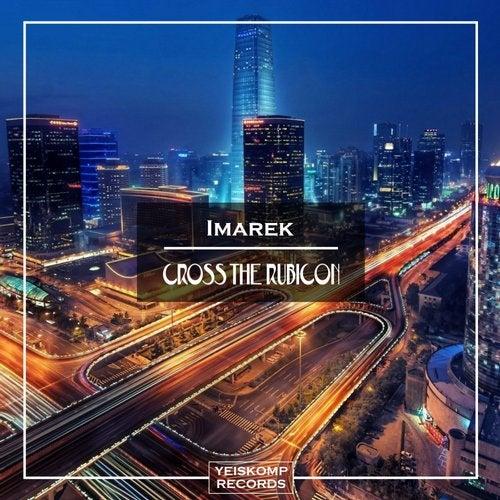 Imarek - CROSS THE RUBICON