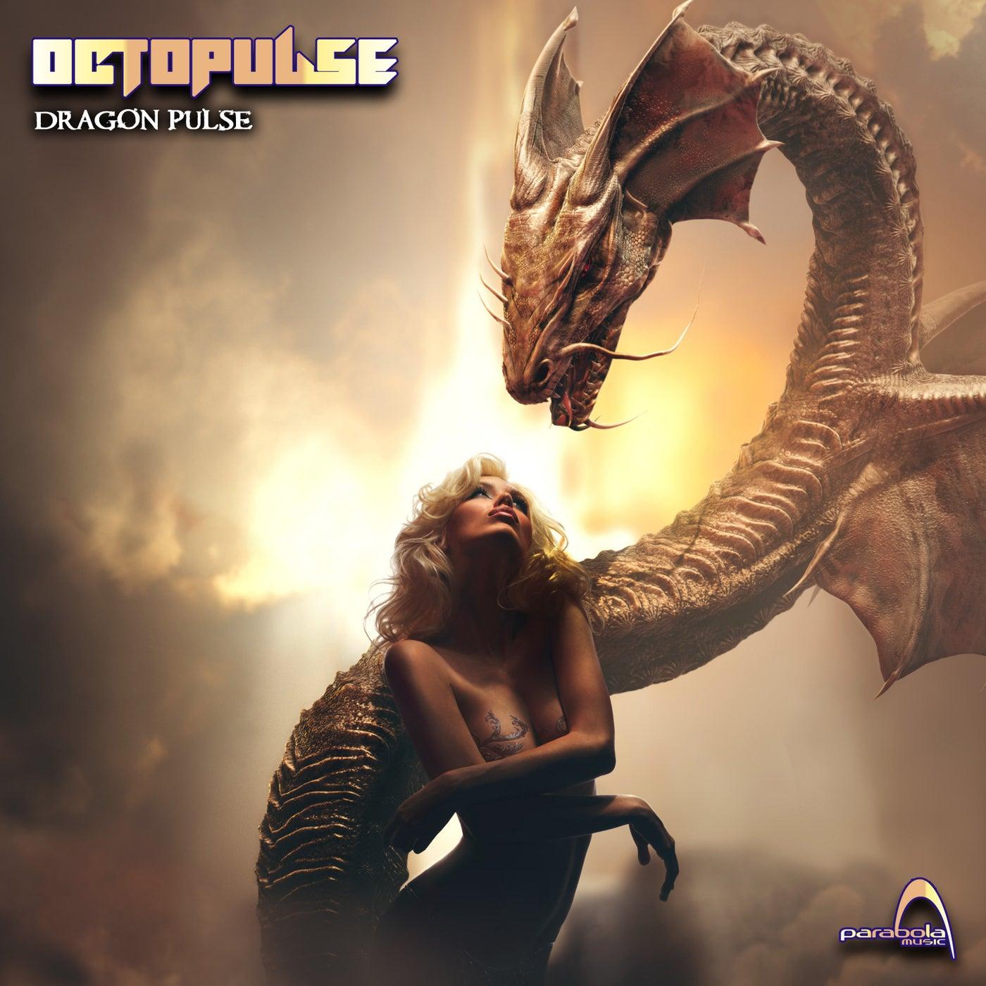Dragon Pulse               Original Mix