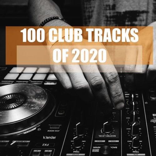 100 Club Tracks of 2020