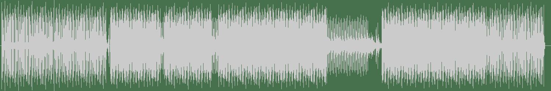 Processing Vessel - Electro Shockout (Long) [Bonzai Back Catalogue] Waveform