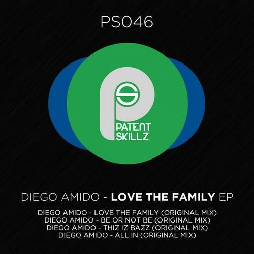 Love The Family EP