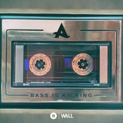 Bass Is Kicking