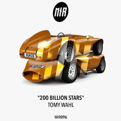 200 Billion Stars